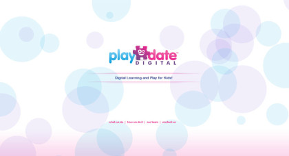 PlayDateDigital.com Launched!