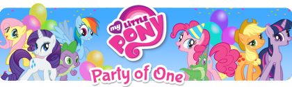 My Little Pony: The Engine that Drives the Game