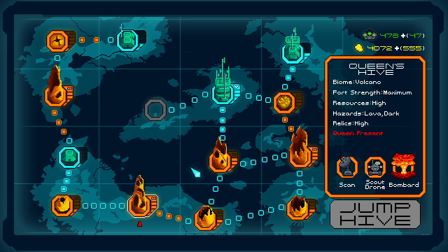 Dev Log   Planetary Campaign Progress, Improved Swarming AI, and Production Schedule Updates!