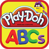 Play Doh Create ABCs App Icon