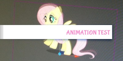My Little Pony Animation Test