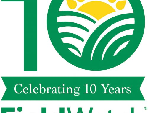 FIELDWATCH® CELEBRATES 10 YEARS WITH NEW  STATES AND TECHNOLOGY