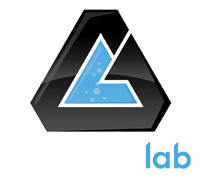 Graphite Lab | Video Game Developer, St. Louis, Missouri Logo