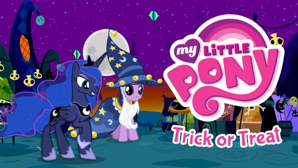 My Little Pony Trick or Treat
