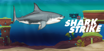 graphite lab video game developer st louis missouri video  shark week shark strike