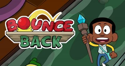 Craig of the Creek - Bounceback